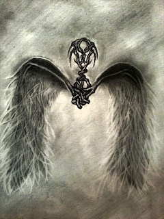 imaginary friend sketch