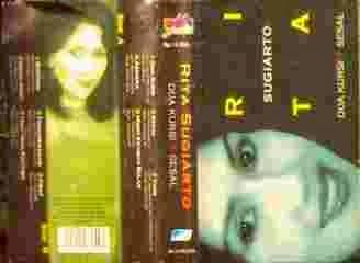 daftar lagu di Album Rita Sugiarto Dua Kursi/Sesal