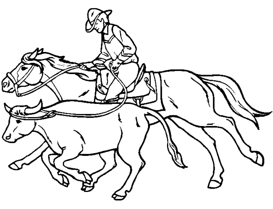 Miscellaneous Colouring Pages