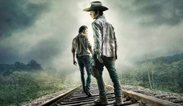 Repeticion The Walking Dead Temporada 4 Capitulo 15 en Español - Ver