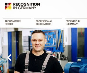 Homologacion de titulos Alemania Europa