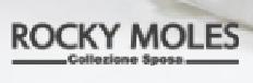 Rocky Moles Sposa