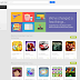 Google Play New Design