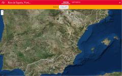 Mapas interactivos.
