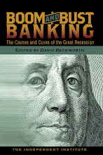 My Book on the Fed