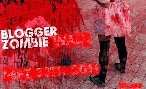 Pengertian Blog Zombie Dan Cara Mencarinya