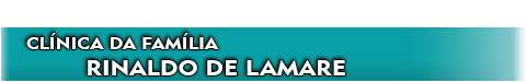 C.F Rinaldo de Lamare