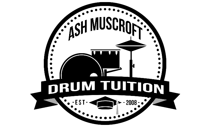Ash Muscroft Drum Tuition