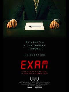 Exam – Sınav filmini Türkçe Dublaj izle