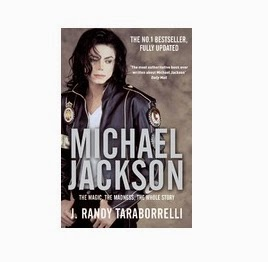 Amazon: Buy Michael Jackson: The Magic, the Madness, the Whole Story (Paperback) at Rs. 100
