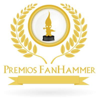 Premios Fanhammer 2012