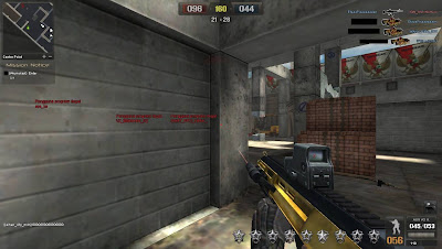 Update Hot NameTod , Quick CHange , Replace , Hollvest , cit Pangkat , Fast Reload , 1 Hit - 2 hit Sg , Unlimited AMmo , Dual Bom,No Respon,Skill DKK WORK ALL Windows
