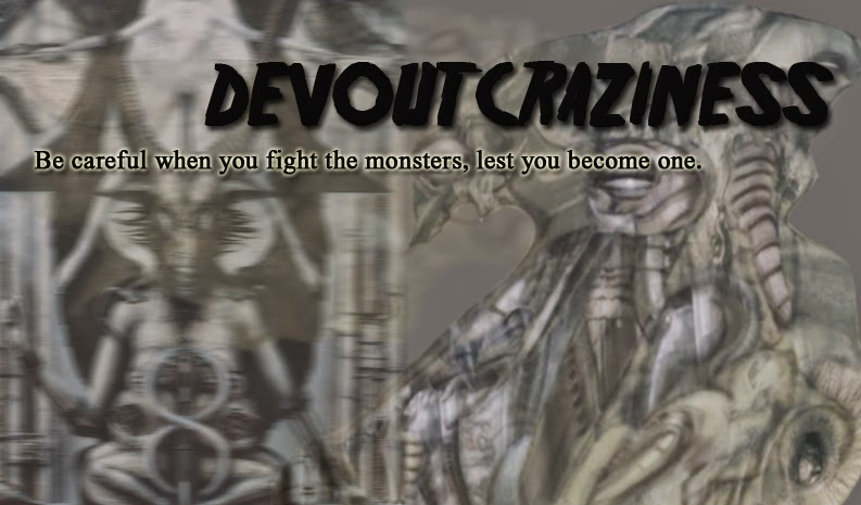 Devout Disbelief in Craziness