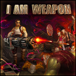 I+Am+Weapon Download Full PC Game I Am Weapon