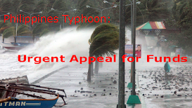 <b>PSNA <i>Typhoon Appeal</i></b>