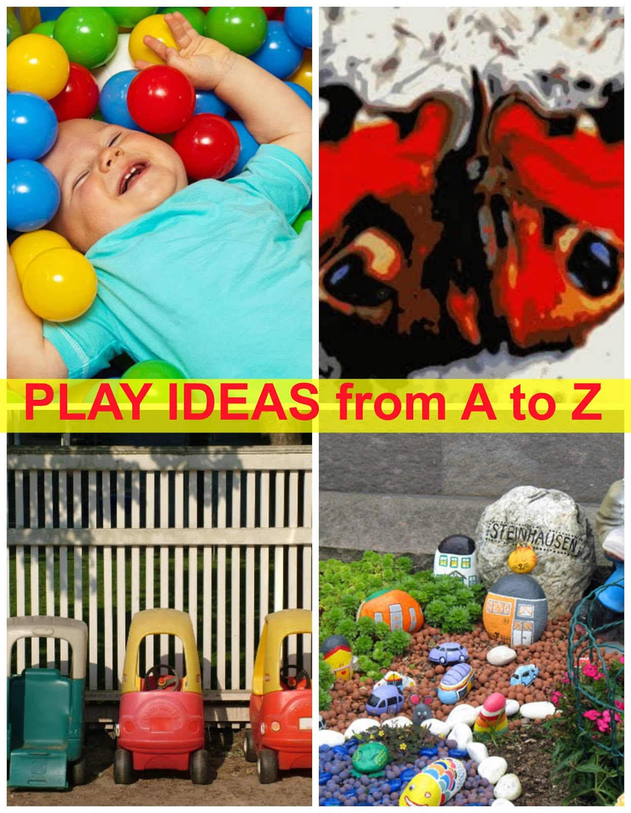 play ideas for children
