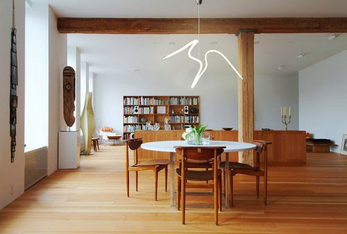 Sparklet Home Lighting by Dayna Mailach