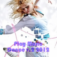cd - CD – Play Music Dance vol.2 (2012)