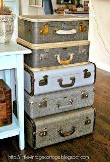 vintage home accessories