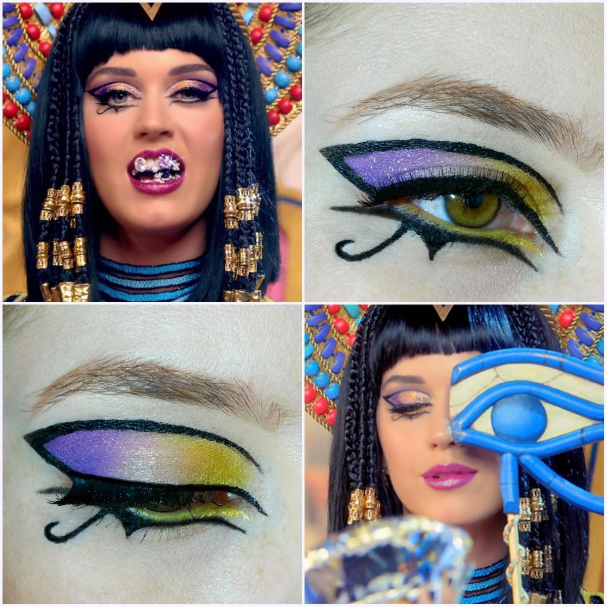 Egyptian Eye Makeup Katy Perry | www.imgkid.com - The ...