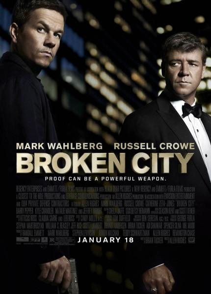 Broken City  türkce altyazi izle