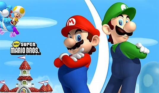 Nintendo a los Smartphones en 2014