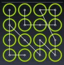 Lock Pattern