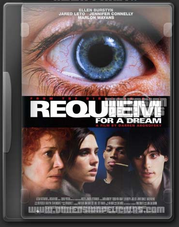 Requiem for a Dream (BRRip HD Ingles Subtitulado) (2000)