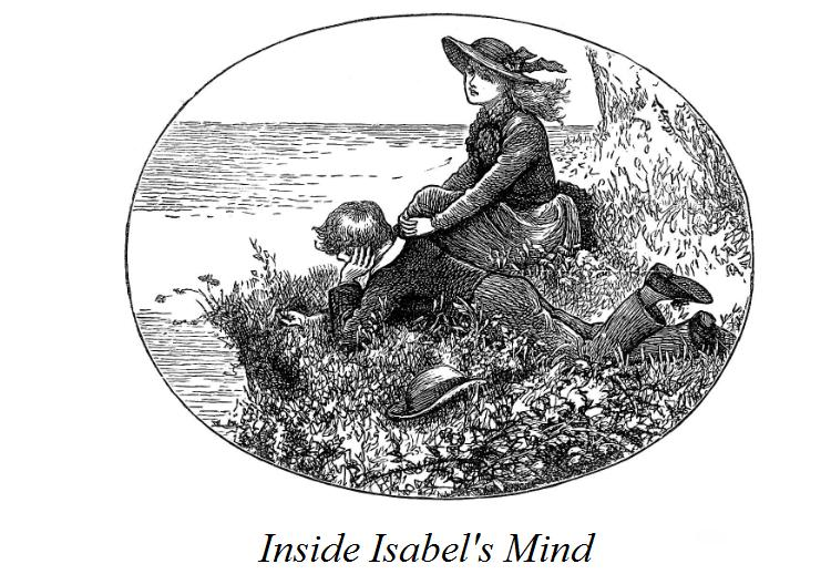 Inside Isabel's Mind
