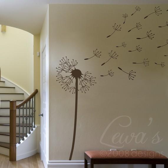 Il mio Angolo: Ispirazione per i muri di casa...