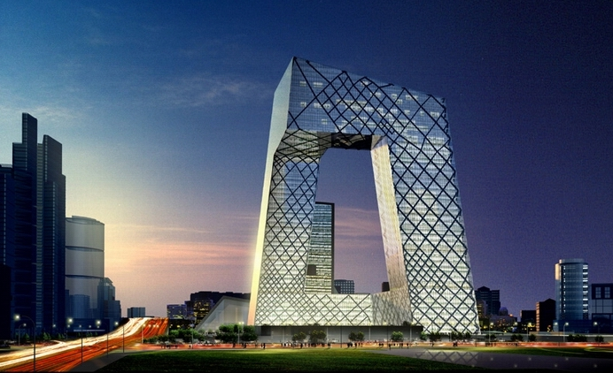 Najpoznatije svetske arhitekte Rem-koolhaas-cctv-hoofdkwartier-beijing%5B1%5D