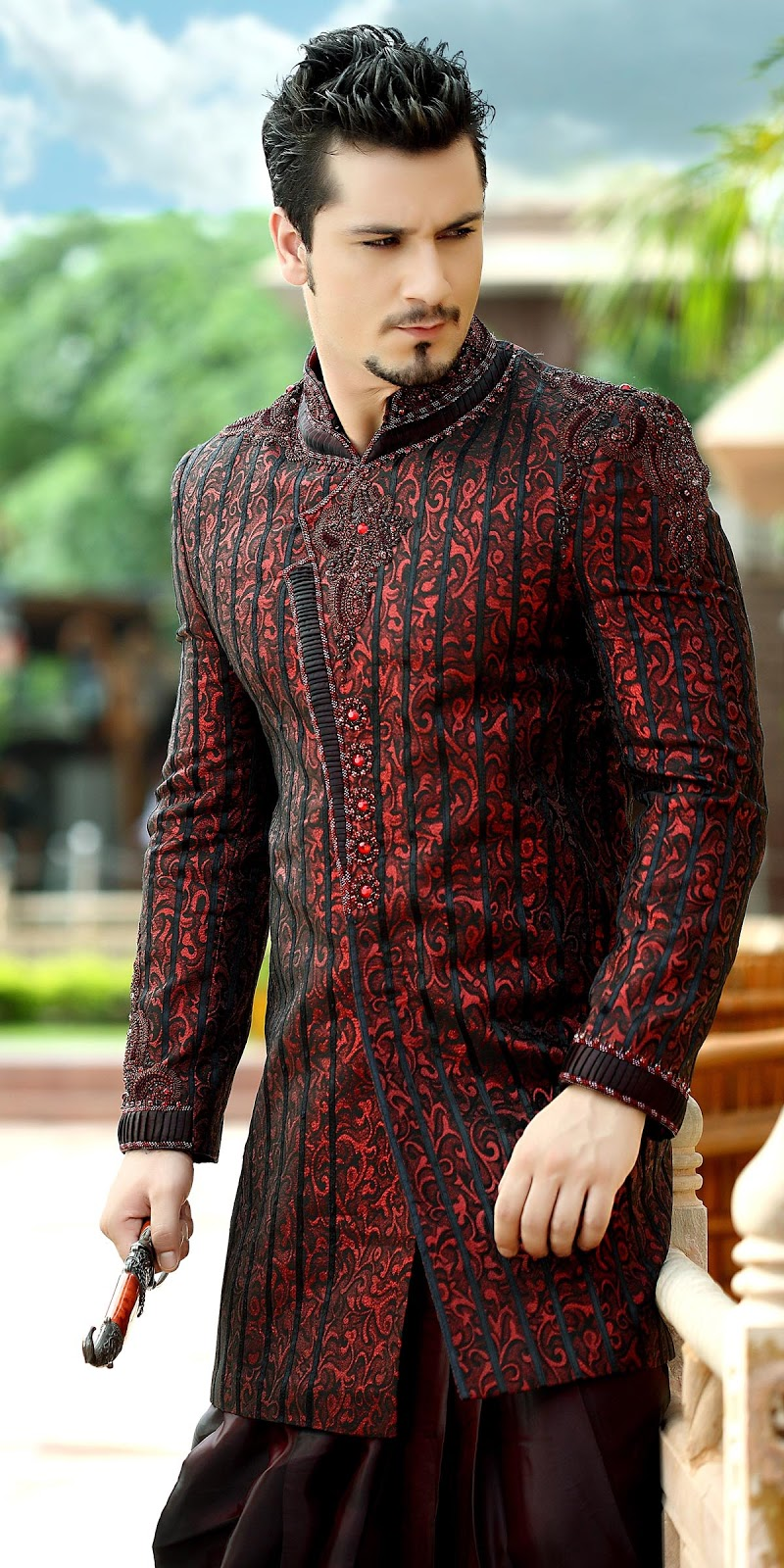 The Gallery For Gt Indian Wedding Dresses For Men 2013