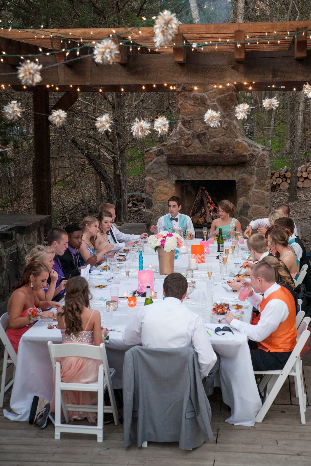 Abby Mitchell Event Planning And Design Real Event Prom