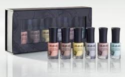 MeMeMe introduces three new nail gloss shades