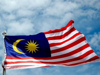 Malaysian Flag Pictures