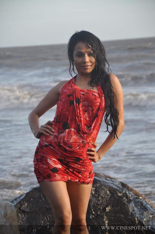 Nikita raval Actress in Swimsuit hot sexy photos pics sexy stills