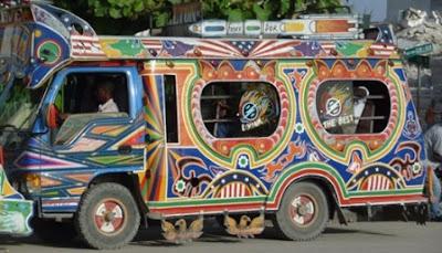 Haiti turismo