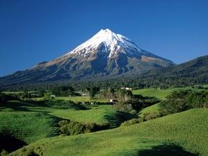 Alquran tentang gunung-gunung