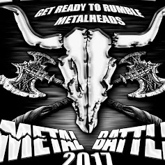 Metal Battle 2017