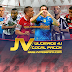 JV Ultimate Total 2014 Patch 4.1 - PES 2013 *Update