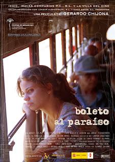 Boleto al paraíso (2011)