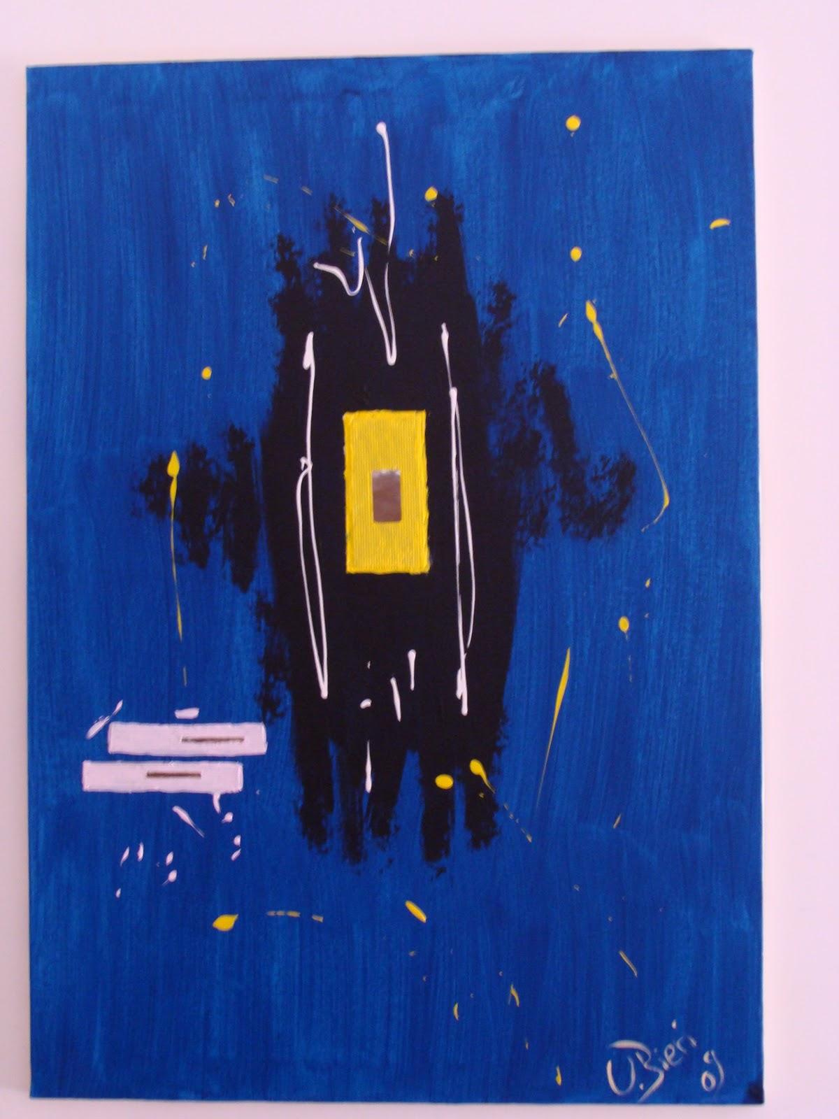 Leben mit der Kunst: Oktober 2011