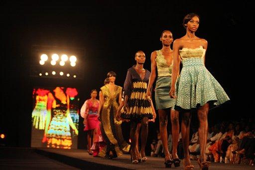 Fashion Designers Directory In Nigeria: Fashion Design Career