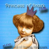 Princess of Snark 5.19.15