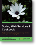 Spring Web Services 2 Cook Book