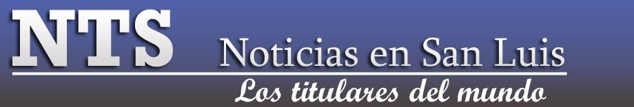 Noticias en San Luis