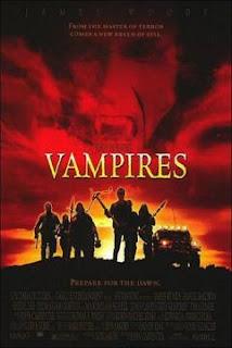 descargar Vampiros en Español Latino