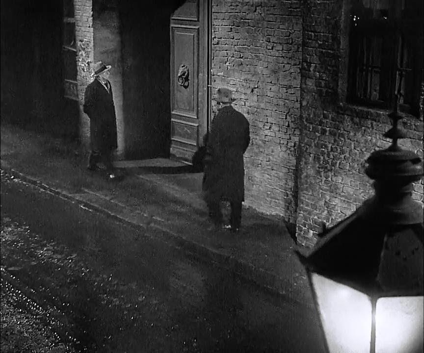 M, el vampiro de Düsseldorf (Fritz Lang,1931)BrRip 720p Dual