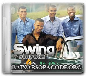 Swing & Simpatia – CD AS 40+ (2012)