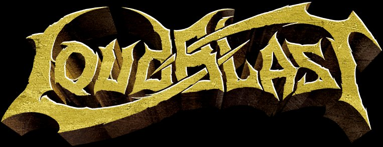 Loudblast_logo
